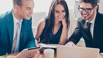 Delivering Value To The Modern Workforce Webinar Image