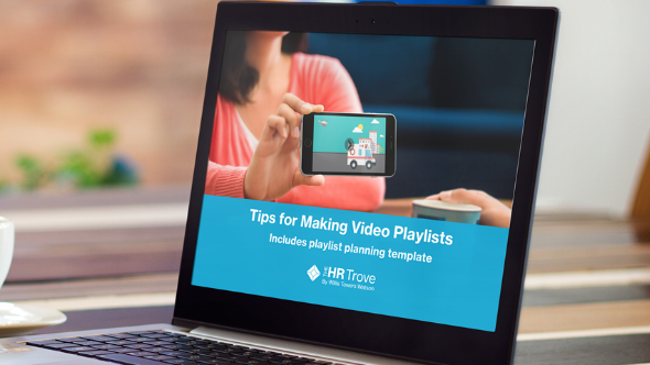 Free Video Playlist Tips and Planning Template