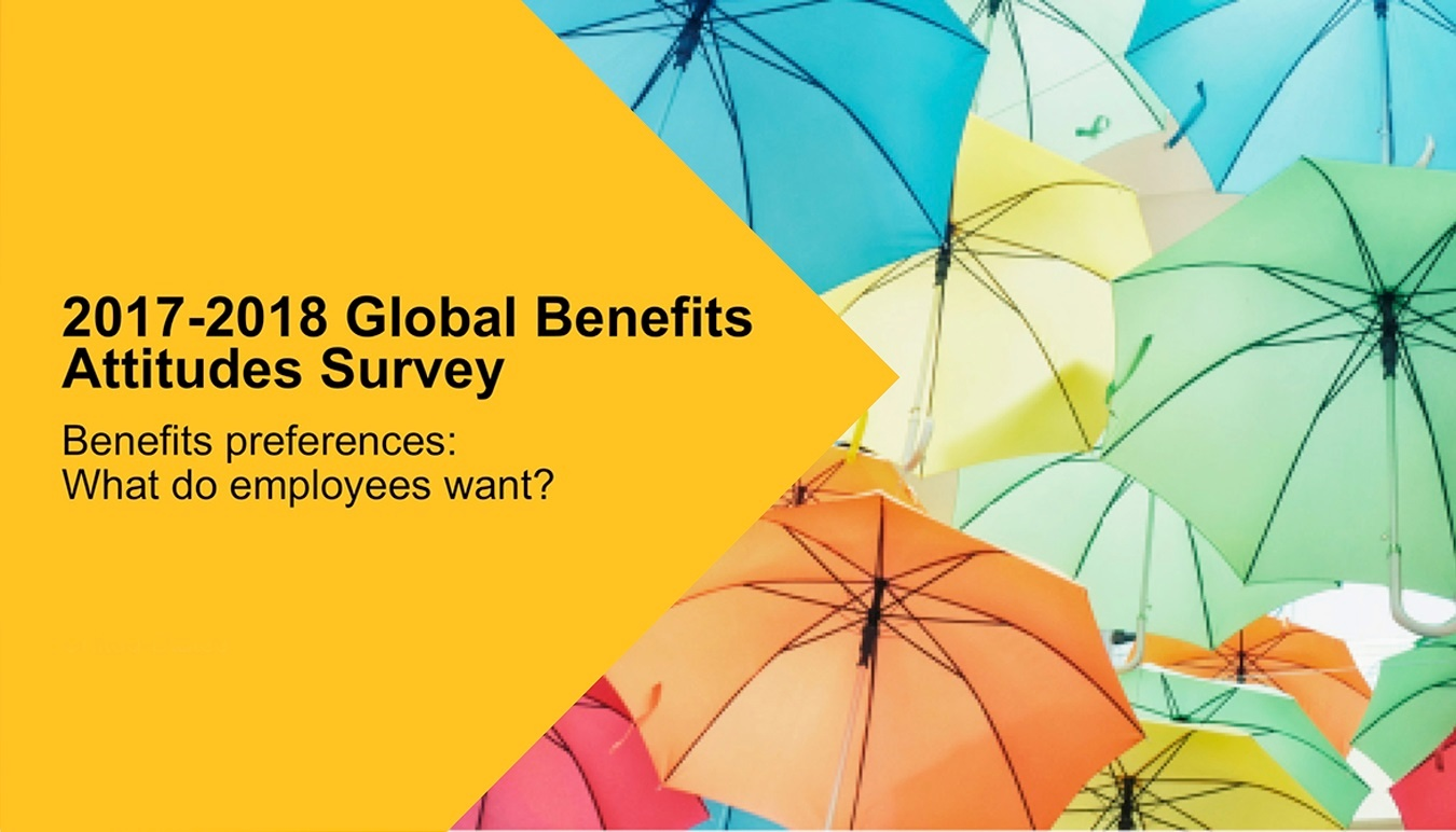 Global Benefits Attitude Survey Mini-Report  thumbnail